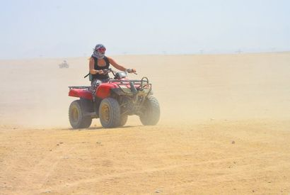 5-HOUR QUAD BIKE SAFARI