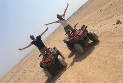 3-HOUR QUAD BIKE SAFARI