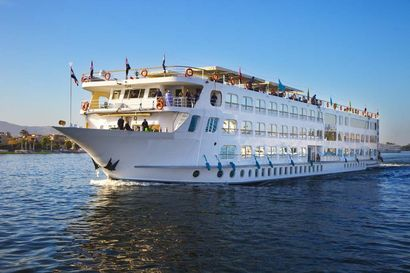 4-Day Nile River Cruise
