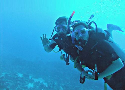 Diving Day Trips & Daily Diving Boat from Makadi Bay
