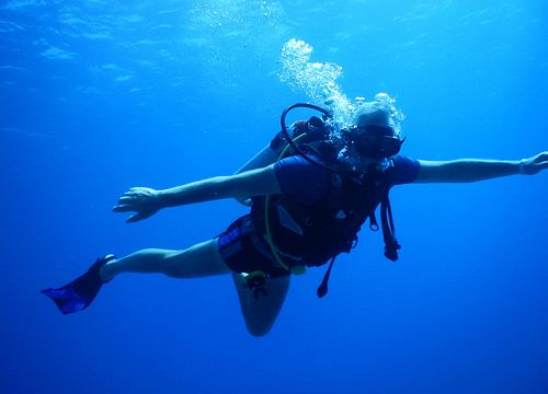 Diving Day Trips & Daily Diving Boat from Sahl Hasheesh