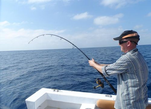 Fishing Trip from El Gouna: Private Fishing Charter - Full Day Boat Trip