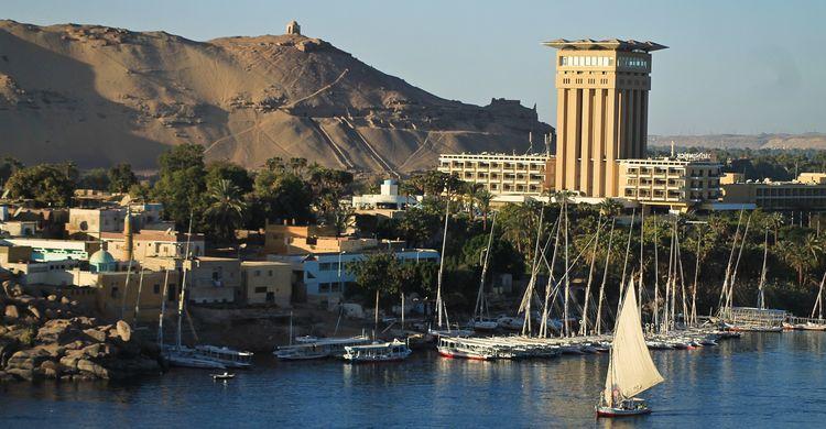 flughafen ägypten hurghada